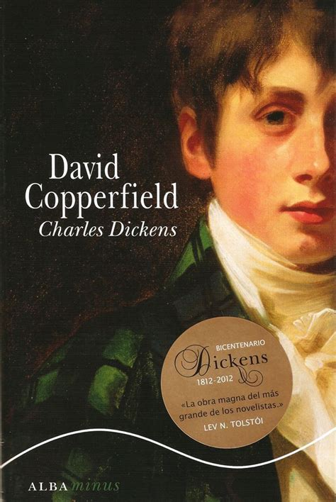 libro david copperfield david copperfield charles dickens solodelibros