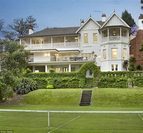 sydney s most expensive property is expected to fetch 100