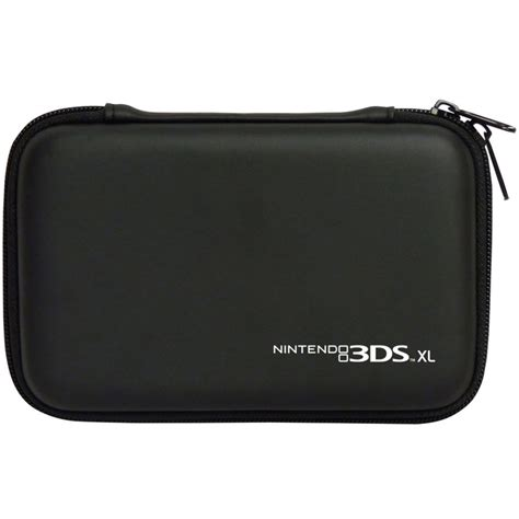 best 3ds xl accessories nintendo 3ds xl pouch black nintendo official uk