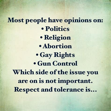 tolerance quotes quotes about respect and tolerance quotesgram
