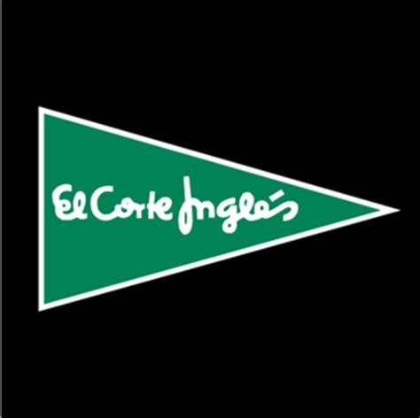 logotipo corte ingles el corte ingles logo vector eps free download