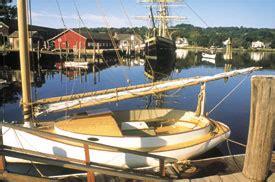 flat bottom boat crossword wotd