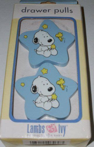 Snoopy Nursery Decor Peanuts Baby Snoopy Wooden Drawer Pulls Handles Nursery Decor By Baby Snoopy Http Www