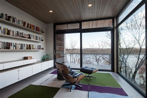 glorious french library shelving home office contemporary