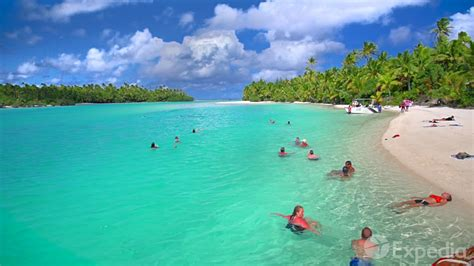 cook islands video guide expedia youtube