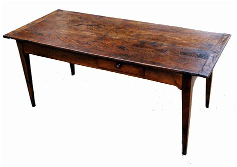 antique french farmhouse table s s timms