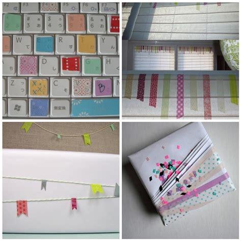 Washi Ideen by Nauli Masking Ideas Washi Ideen Nauli S