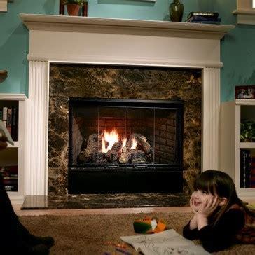 heatilator gas fireplace manual heatilator reveal 42