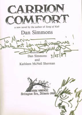 carrion comfort summary carrion comfort by dan simmons reviews discussion