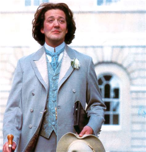 film oscar wilde who s better stephen fry or hugh laurie culture the