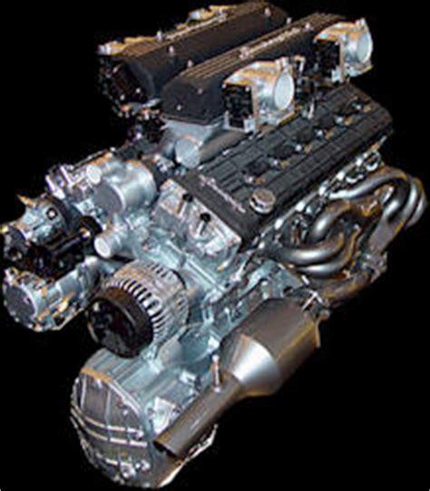 Lamborghini Crate Engine Lamborghini Engines And Drivetrain