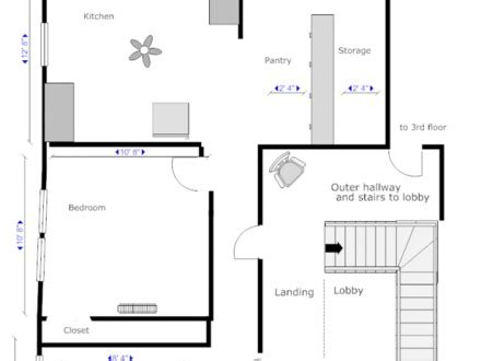 draw simple floor plans easy house plans mexzhouse com