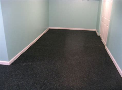 rubber floors for basements customer reviews 6mm energy rubber tiles