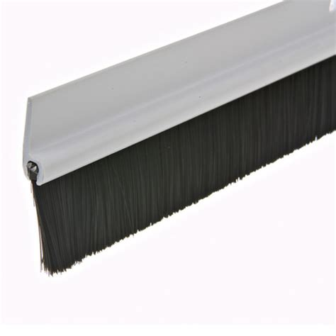 Brush Door Sweeps For Exterior Doors Premium Brush Door Sweeps King 174 Products