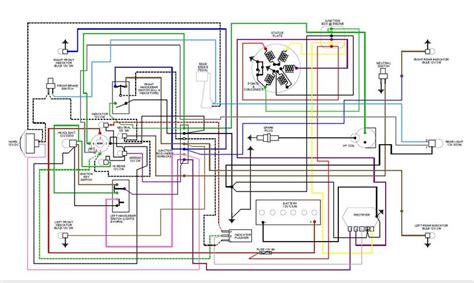 vespa px indicator wiring diagram wiring diagram