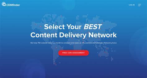 best cdn helping to find your best cdn provider cdn finder