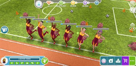 sims freeplay the sims freeplay class clown hobby