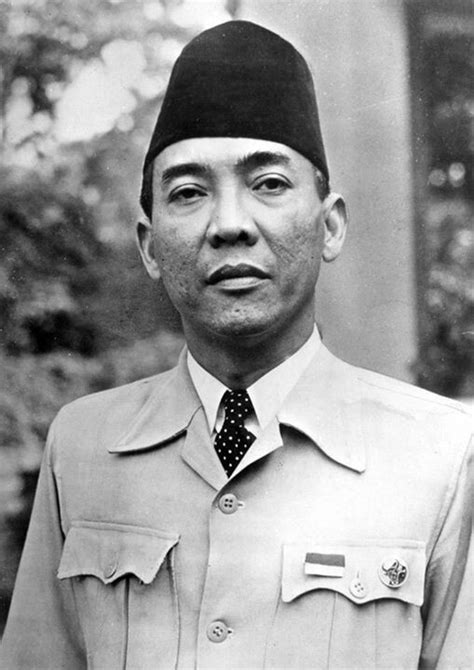 Pahlawan Ir Soekarno 25 best tokoh pahlawan images on sejarah