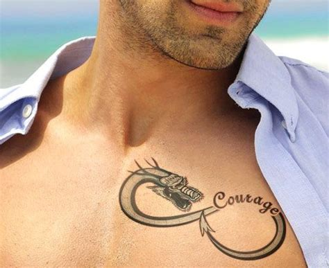 11 really awesome infinity symbol tattoo designs
