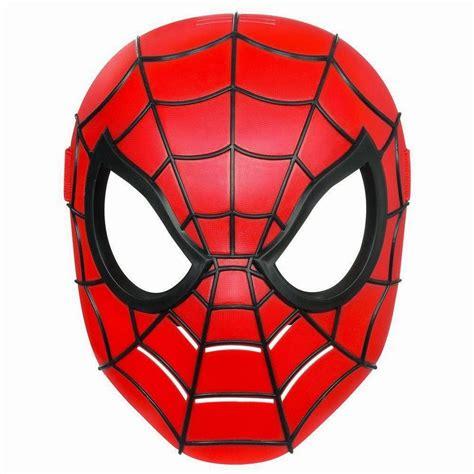 printable mask spiderman spiderman free printable masks oh my fiesta in english