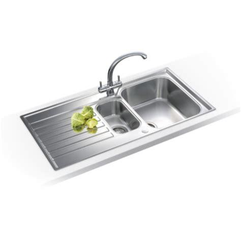 Franke Kitchen Sinks Prices Franke Ascona Asx 651 Stainless Steel Sink Baker And Soars