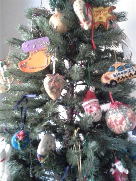 homemade ornaments alice orr books
