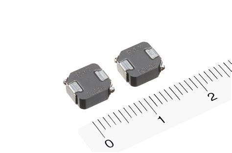 tdk automotive inductors inductors high current smd power inductor for automotive applications press releases news