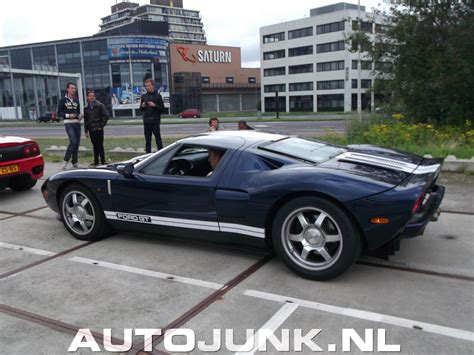 Ford Gt 60 by Ford Gt Foto S 187 Autojunk Nl 79045