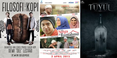 Rekomendasi Film Yg Wajib Di Tonton   rio dewanto rekomendasi 10 film indonesia wajib tonton