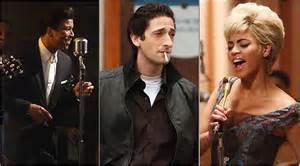Who Played Walter In Cadillac Records Cadillac Records