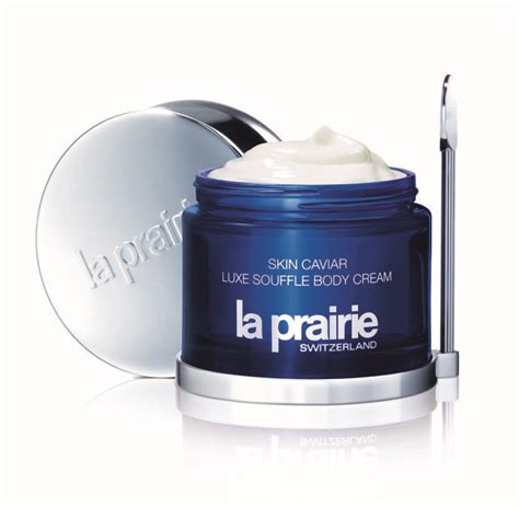 Caviar Sho Bpom la prairie skin caviar luxe souffl 233