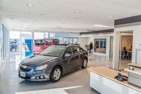 Huebner Subaru by Huebner Chevrolet Subaru Car Dealership In Carrollton Oh