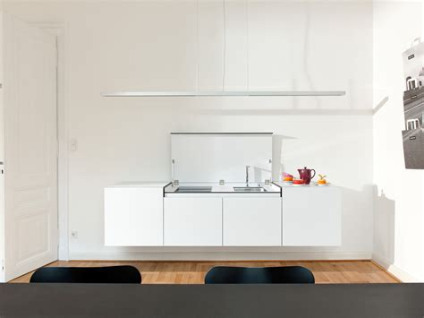 timeless minimalist space saving kitchen module idesignarch interior design architecture interior decorating emagazine