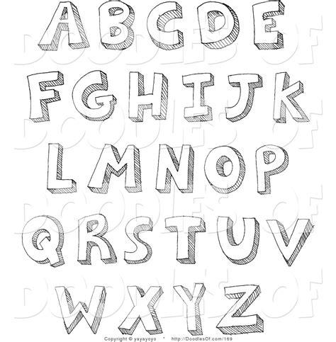 Alphabet Clipart Black And White – 101 Clip Art Free Black And White Clip Art Letters