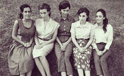 imagenes de las originales hermanas calle en la ruta la agenda cultural del mi 233 rcoles 10 de junio