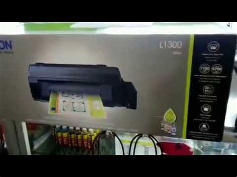 reset epson l1300 waste ink pad counter free reset epson l1300 waste ink pad counters free doovi