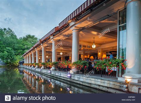 central park boathouse address the central park boathouse stock photos the central park