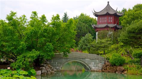 What Is A Botanical Garden Montreal Botanical Garden In Montreal Expedia