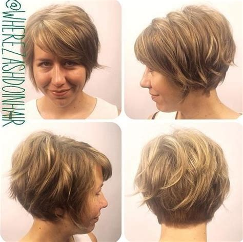 stacked hairstyles for natural waves 40 gorgeous wavy bob hairstyles with an extra touch of
