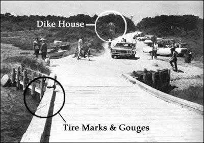 What If Chappaquiddick Never Happened Cannonfire Chappaquiddick Updated With My Own Theory