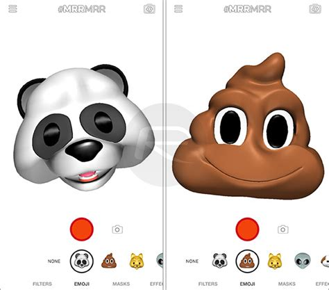 get iphone x animoji on iphone 7 android and other devices for free here s how redmond pie