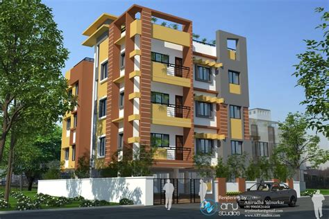 indian residential building designs post navigation interior exterior design