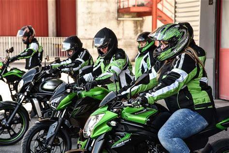 Motorrad Schnupperkurs Kawasaki kawasaki motorrad schnupperkurs moto lifestyle ch