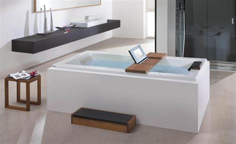Hoesch Badewanne by Hoesch Scelta Rechteckbadewanne 1900 X 800 Mm Wei 223 3670 010