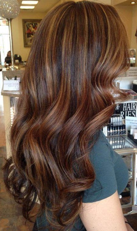 best 25 color trends ideas on pinterest 2017 colors photos fall highlights for dark hair women black
