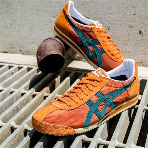Sepatu Asics Corsair Muran Addict3d onitsuka tiger corsair vintage hawaiian sunset sneakers onitsuka tiger corsair