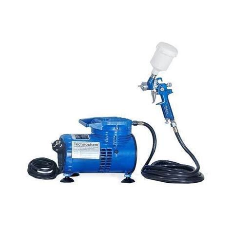 spray paint compressor mini air compressor with touch up spray gun ti 140 mini
