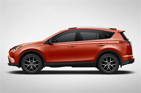 2016 Rav4 Toyota by 2016 Toyota Rav4 Reviews And Rating Motor Trend