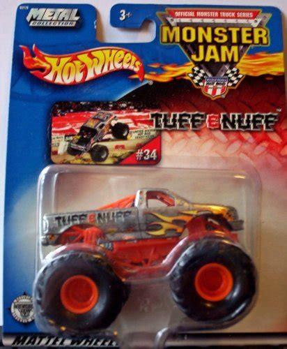 mattel monster jam trucks wheels monster jam collection mattel wheels 34