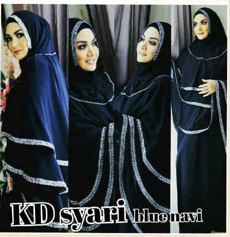 Gamis Syari Niqab 325 best baju gamis terbaru images on